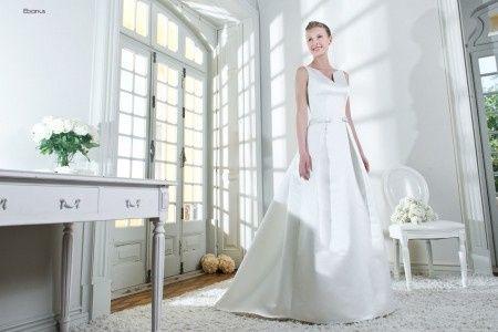 Vestidos novia corte ingles sanchinarro