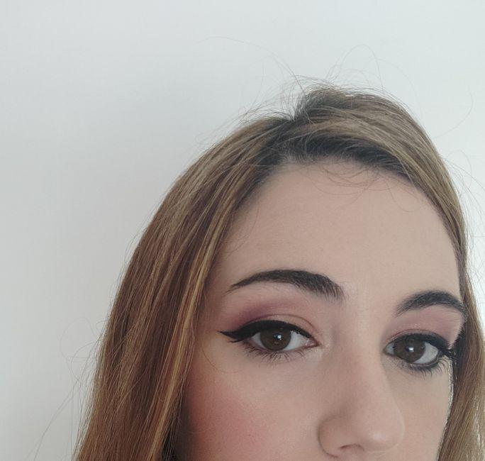 Maquillaje novia 2