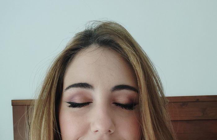Maquillaje novia 3