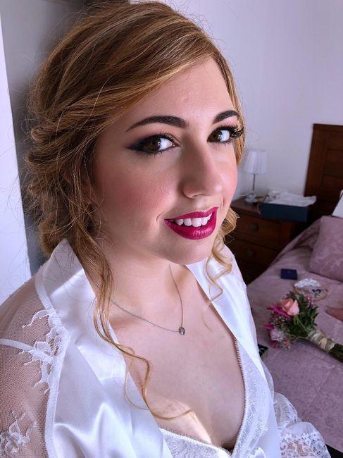 Maquillaje novia 4