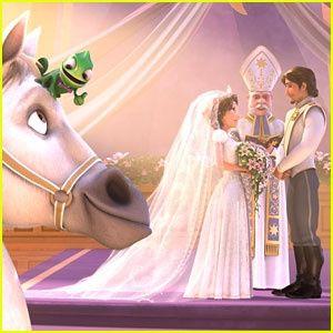 enredados boda fotos bodasnet
