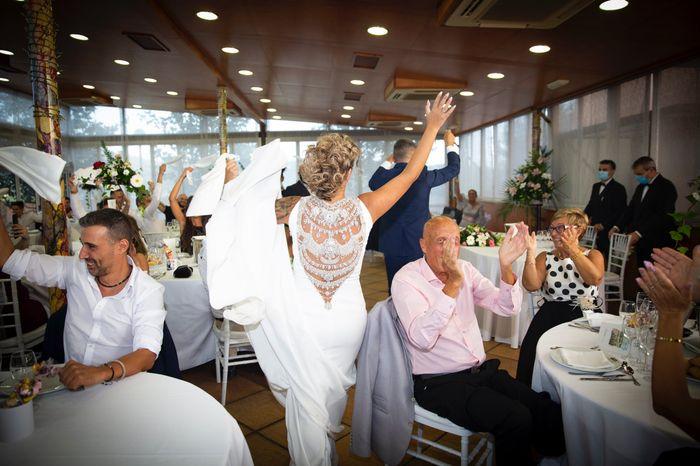 Entrada al banquete: ¿Formal o a lo loco? 3