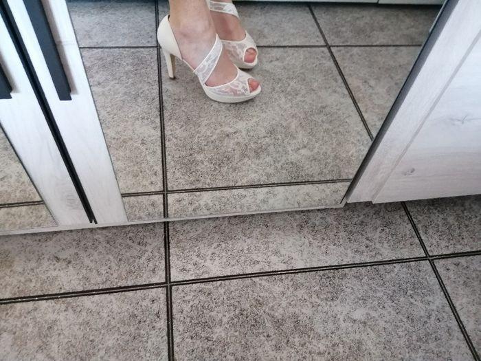 Nuevos zapatos 8