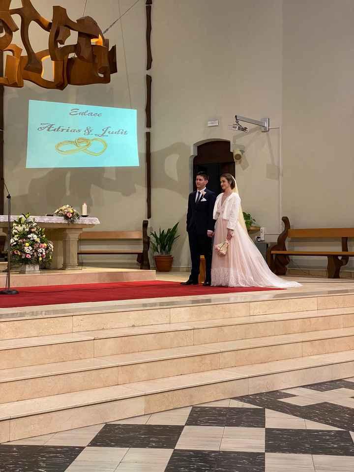 Adrias y Judit: anticipo de nuestra boda 10/4/21 - 2