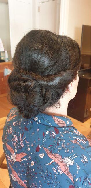 Otra prueba de peinado 2