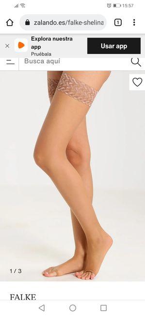 Sandalias con o sin medias? 2