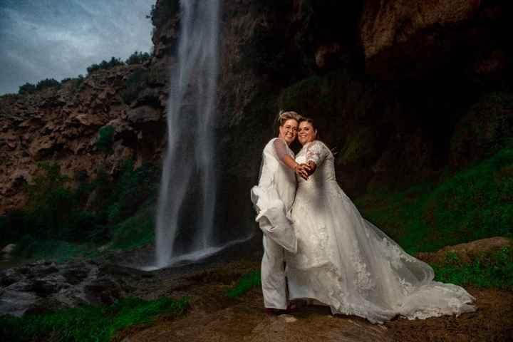 Fotógrafo preboda, boda y post boda - 1