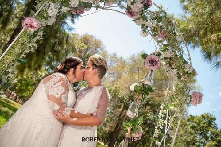 Fotógrafo preboda, boda y post boda - 2
