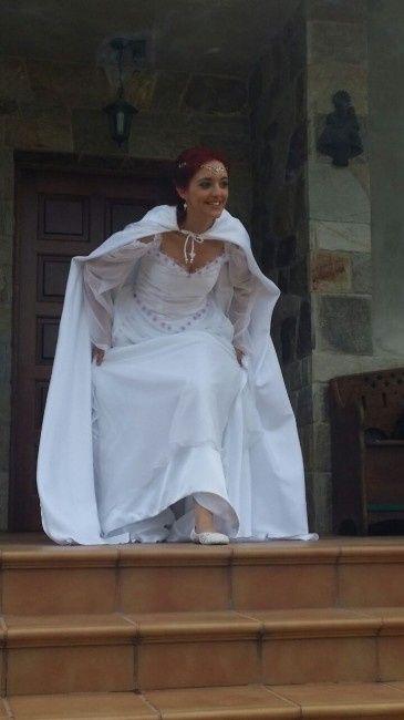 Fotos de nuestra boda medieval - 7