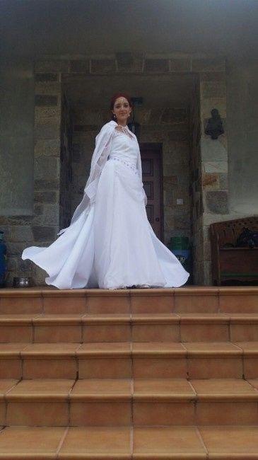 Fotos de nuestra boda medieval - 8