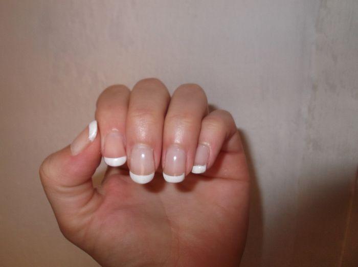 Mis uñas de gel - Belleza - Foro Bodas.net