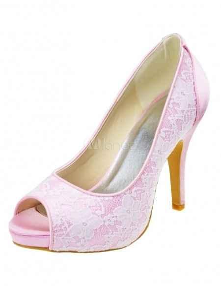 Los zapatos que vendo