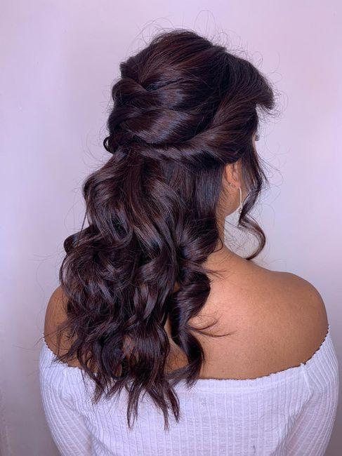 Mi peinado - 2