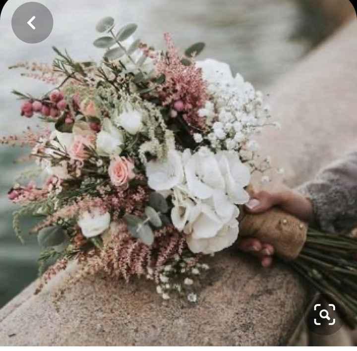¿Flores preservadas o naturales? - 1