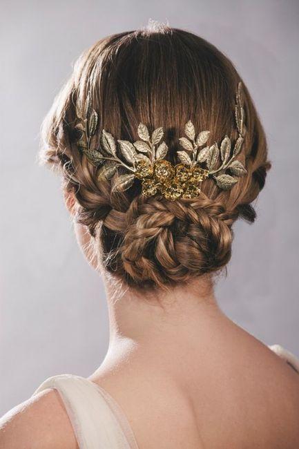 Inspiración peinados - 1