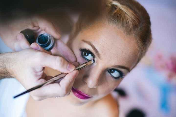 Mi dia b y mi makeup love total - 1