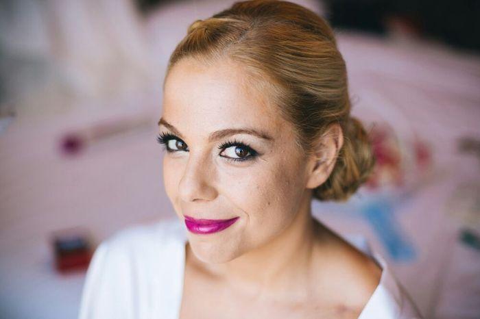 Mi dia b y mi makeup love total - 3