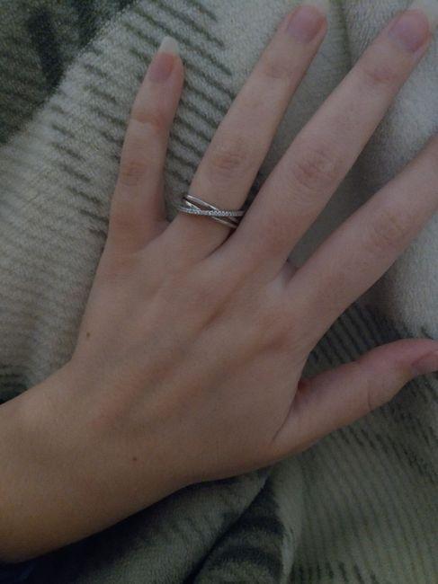¡Comparte una foto de tu anillo de pedida! 💍 23