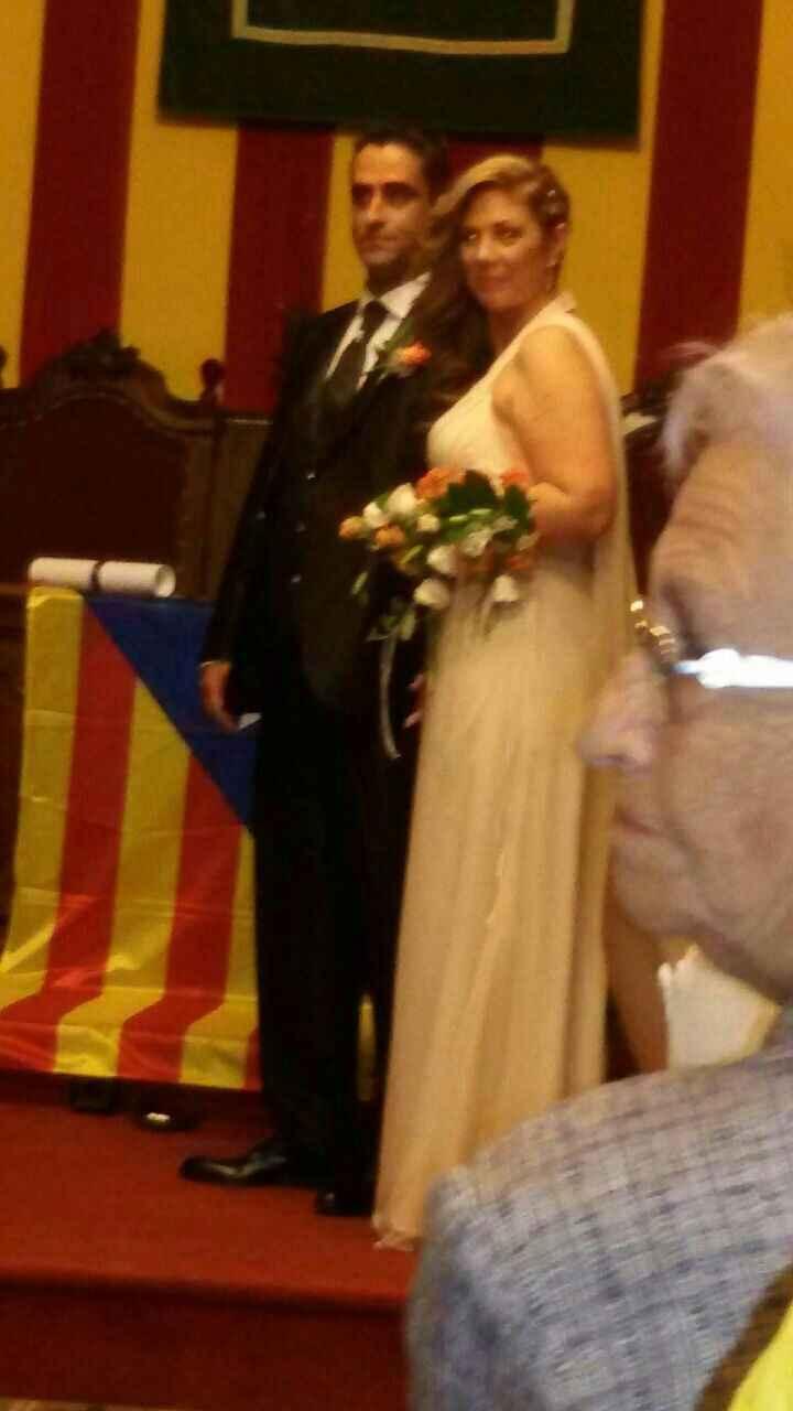 luis&alicia 27/09/14.....novia preparandose.