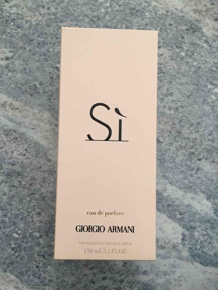 Perfume dia b - 1
