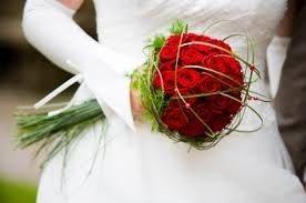 ramo de novia espectacular