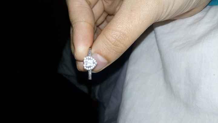 Compártenos tu anillo de pedida 💍 - 3