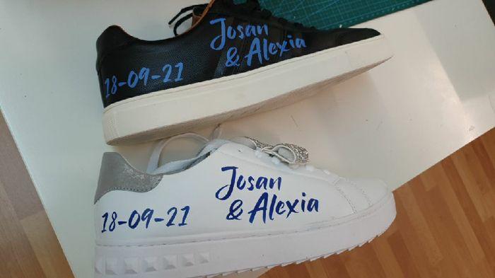 Zapatillas personalizadas 3