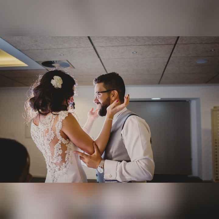 Cuándo empezar a ver vestidos de novia - 2