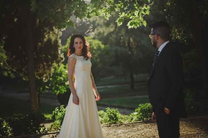 Cuándo empezar a ver vestidos de novia - 4