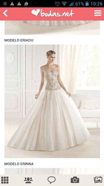 Donde puedo encontrar ese vestido moda nupcial foro for Donde puedo encontrar papel decorativo