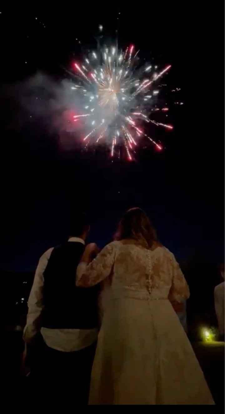 Día después de la boda - 1