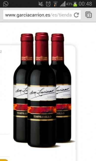 Ayudaaaaa detalles licores o vino para los hombres a buen precio????  - 1