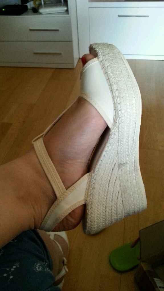 Los zapatos de todas las novias! - 3