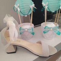 Zapatos cómodos madre de la novia - 1
