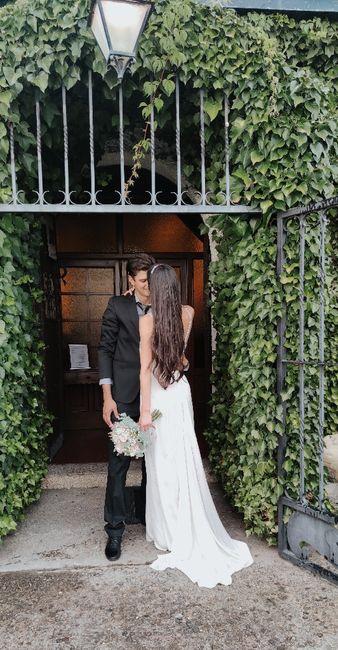 19 de Septiembre de 2020 ❤ Nuestra no boda 😍 - 1