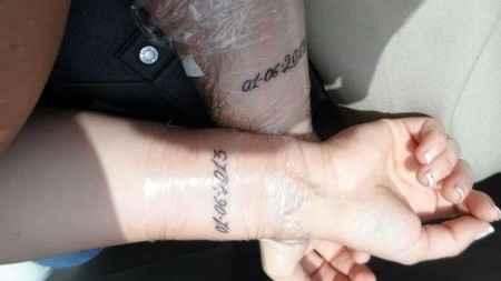 Tatuajes parejas - 1