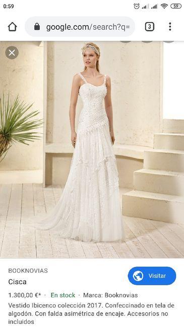 Busco este vestido 4