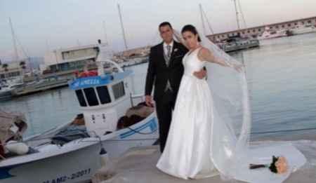Un cachito de mi boda