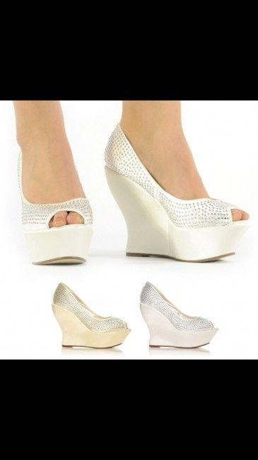 zapatos de novia comodos para la celebración!!! - moda nupcial