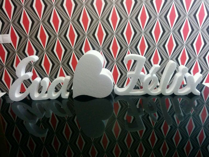 Mis letras! - 3