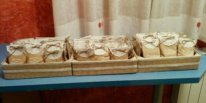 Cajas de madera para la presentación de licores - 2