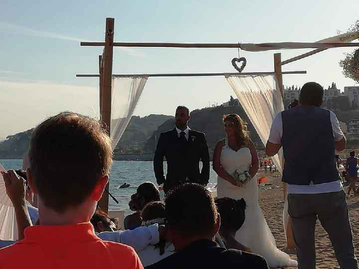 Ya estoy casada 😊 - 1