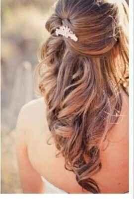 Peinados - 1