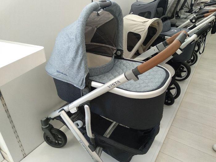Como elegir carrito de bebé correcto y no morir en el intento 😅 - 1