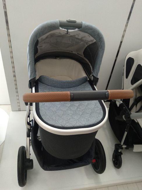 Como elegir carrito de bebé correcto y no morir en el intento 😅 3