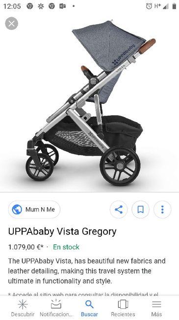 Como elegir carrito de bebé correcto y no morir en el intento 😅 4