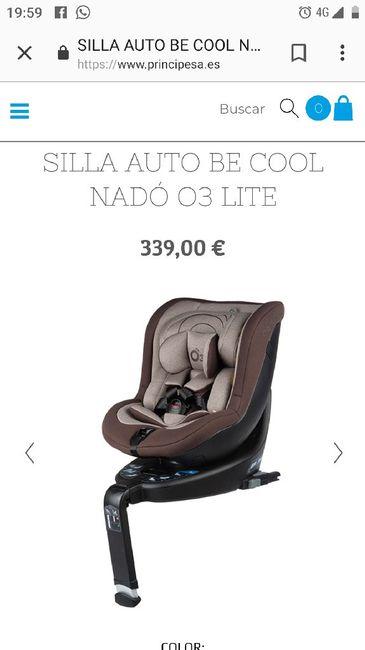 Como elegir carrito de bebé correcto y no morir en el intento 😅 5