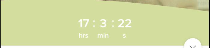 Tan solo horas! - 1