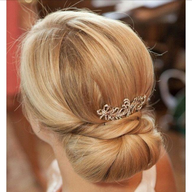 Ideas de peinados belleza foro - Ideas de peinados ...