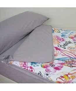 Saco de dormir con o sin pies - 1